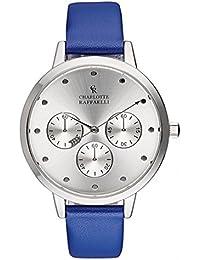 Reloj mujer Charlotte rafaelli en acero básico 36 mm crb013