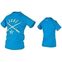 Jobe Joven Rashguard Azul Azul