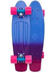 "Cruiser Complete Penny Skateboards Fade 22"" Melt Complete"