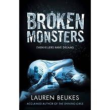 [(Broken Monsters)] [ By (author) Lauren Beukes ] [July, 2014]