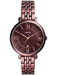 Fossil Damen-Uhren ES4100