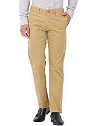 Casual Trousers From Urban Nomad