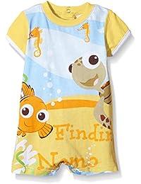 Disney Baby Findet Nemo Jungen oder Mädchen Body Kurzarm