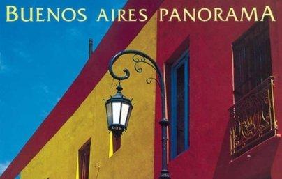 Descargar Libro Buenos aires panorama de Aldo Sessa