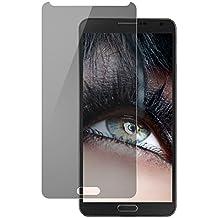 mtb Protector de pantalla de vidrio templado para Samsung Galaxy Note 2 (N7100) / LTE (N7105) - 0,3mm / 9H / 2.5D - Cristal Tempered Glass