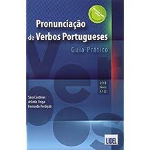 Pronunciaçao De Verbos Portugueses