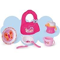Nenuco 700005393 - Kit de accesorios de bebés-Baby Cena