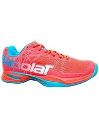 Amazon.es: babolat padel - 38 / Zapatos para mujer / Zapatos ...