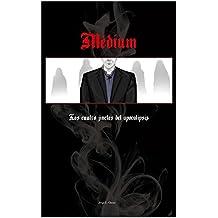 Médium: Los cuatro jinetes del apocalipsis