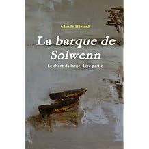La barque de Solwenn