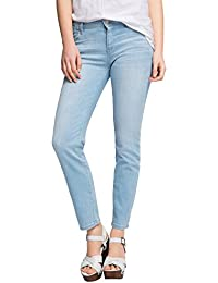 Esprit 056ee1b025-Stretch, Jeans Femme