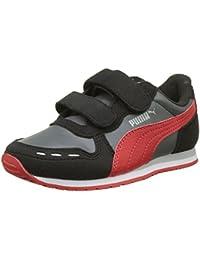 Puma Unisex-Kinder Cabana Racer SL V PS Sneaker