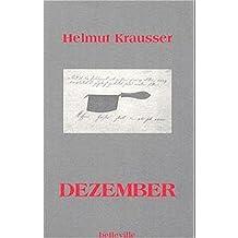 Dezember: Tagebuch des Jahres 1999