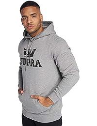 Amazon.fr   Supra - Sweats à capuche   Sweats   Vêtements 8fdb7492edf