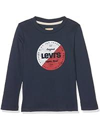 Levi's LS Tee Fabio, T-Shirt Bambino