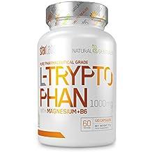 Starlabs Nutrition L-Tryptophan - 120 Cápsulas