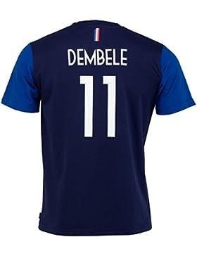 Selección de Fútbol de Francia F