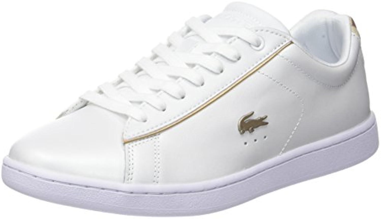 Lacoste Carnaby Evo 118 6 SPW, scarpe da ginnastica Donna Donna Donna | A Primo Posto Tra Prodotti Simili  1acd15