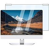 "27"" Desktop Computer Anti Blue Light Screen Protector Blue Light Blocking Eye Protection Anti Glare Filter Film Protector Fil"