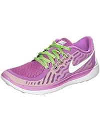 quality design 91118 f51fe Amazon.es: nike free 5 0: Zapatos y complementos