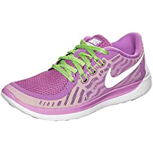 a2da8ef3154 Nike Free 5.0 (GS) - - Unisex Adulto