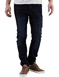 Solid Homme Jeans / Jeans Straight Fit Dexter Stretch