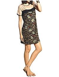 Hoss Intropia - Vestido - Opaco - para Mujer