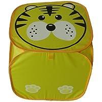 Preisvergleich für Design 7 Spielzeugbox Löwe Aufbewahrungsbox Spielzeugtruhe Aufbewahrungstonne Spielzeugkiste