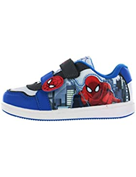 Spidermanbeckett - Sandalias con cuña para chico
