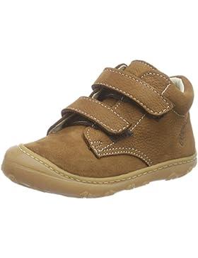 Ricosta Chrisy M 62, Unisex-Kinder Kurzschaft Stiefel