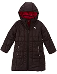 Puma Sj Lifestyle Co Veste mode Fille