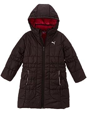 PUMA Mädchen Mantel Lifestyle Coat
