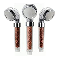 Spa Shower Head With Water saving filter For Hair Falling And Dry Skin