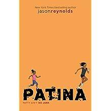 Patina (Track Book 2) (English Edition)