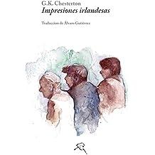 Impresiones irlandesas (Spanish Edition)