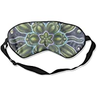 Cactus Plants With Cosmos 99% Eyeshade Blinders Sleeping Eye Patch Eye Mask Blindfold For Travel Insomnia Meditation preisvergleich bei billige-tabletten.eu
