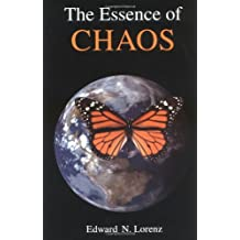 The Essence of Chaos (Jessie & John Danz Lectures)
