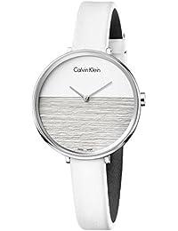 Calvin Klein Damen-Armbanduhr K7A231L6