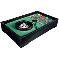 Benross Group Toys - Ruleta para mesa (51 x 31cm)