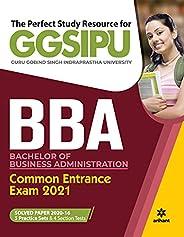 GGSIPU BBA Exam Guide 2022