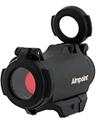 Aimpoint - Aimpoint Micro H-2 2MOA