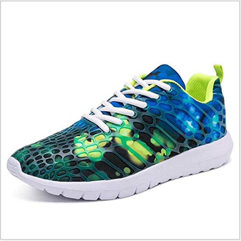 YSFU YSFU YSFU scarpe da ginnastica scarpe da ginnastica da Donna Stampato da Donna Scarpe da Ginnastica Scarpe Vulcanizzate Scarpe Casual da Donna... | Colore Brillantezza  | Uomo/Donne Scarpa  e5d40c