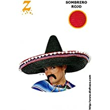 Sombrero Mejicano Grande Amarillo 5b6b6f2af4e