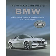 Cars Ultimate History: BMW