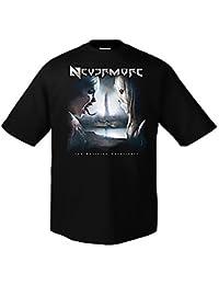 Nevermore Obsidian Conspiracy 186105 Herren T-Shirt