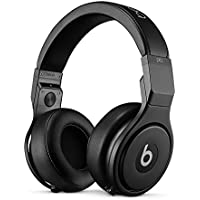APPLE Beats Pro Over Ear Headphones Infinite Black