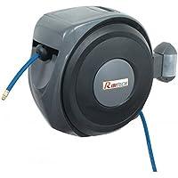 RIBITECH - Dévidoir automatique de tuyau air comprimé