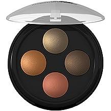 lavera Sombra ojos brillo cuatro -Indian Dream 03- vegano - cosméticos naturales 100% certificados - maquillaje - 2 gr