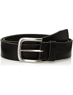 Levi's Heavy Leather Premium Belt, Cintura Uomo
