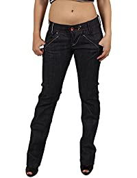 MISS SIXTY Women's Jeans KAREN SPECIAL in Blue